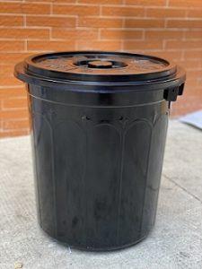 Thùng nhựa 50L – 150L