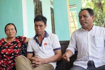 Trưởng thôn xin lỗi vì vận động dân ký đơn từ chối nhận hỗ trợ
