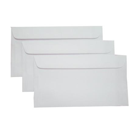 Bao thư trắng 12×22 – 80gms