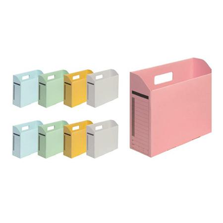 Bìa hộp giấy ngang – Plus