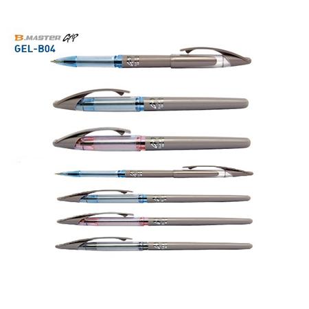 Bút bi Thiên long Gel-B04