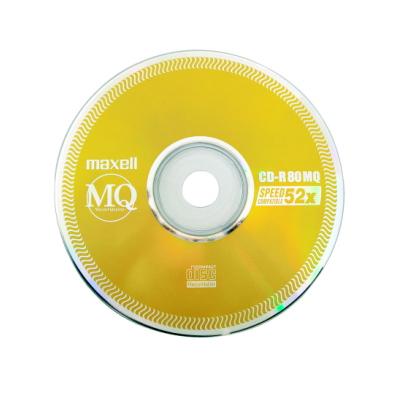 Đĩa CD Maxell không vỏ (50 cái/cây)