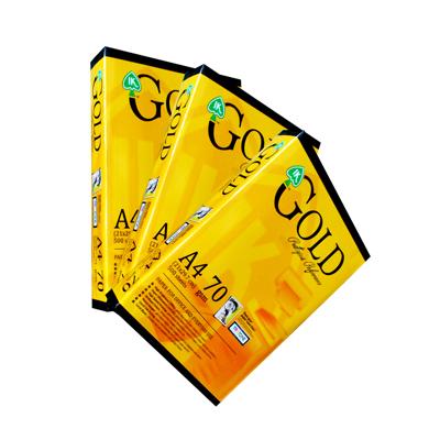 Giấy photocopy IK Gold A4 70