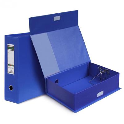 Bìa hộp đựng hồ sơ Nitrasa 10F