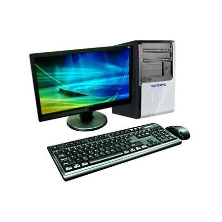Máy tính để bàn SingPC M8645