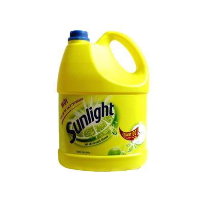 Nước rửa chén Sunlight chanh