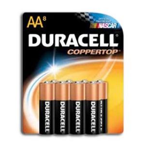 Pin AA/AAA Duracel