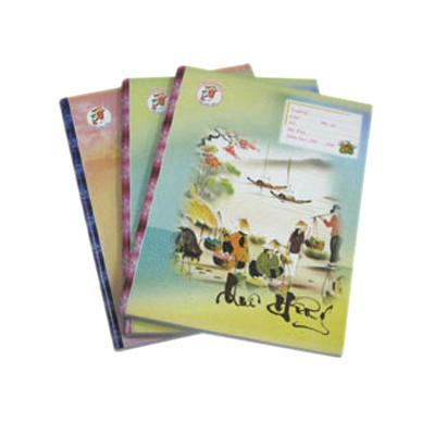 Tập học sinh ViBook 100T Thần Đồng Đất Việt