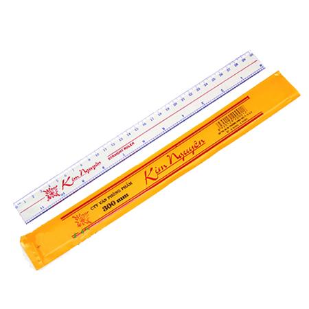Thước kẻ Kim Nguyên 50 cm