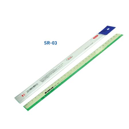 Thước 30 cm Thiên Long
