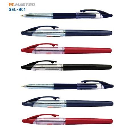 Bút bi Thiên long Gel-B01