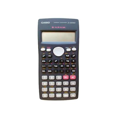 CASIO FX 500MS