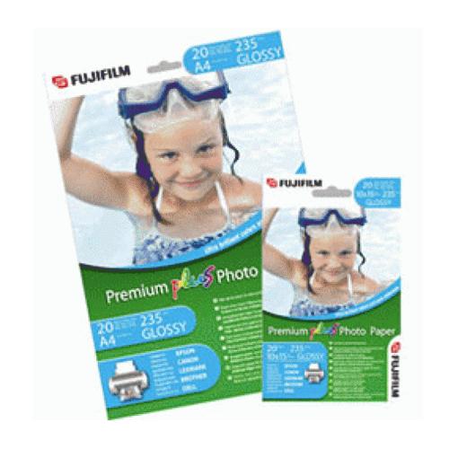 Giấy in ảnh Fujifilm bóng 13×18