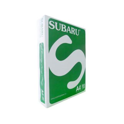Giấy Photocopy SUBARU 80