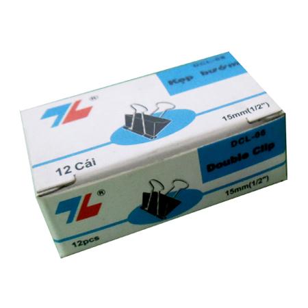 Kẹp bướm 15mm Thiên Long DCL-06