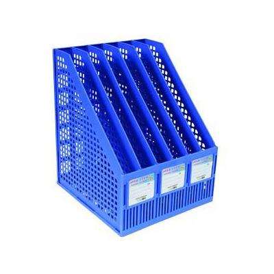 Rổ xéo 6 ngăn nhựa King Star